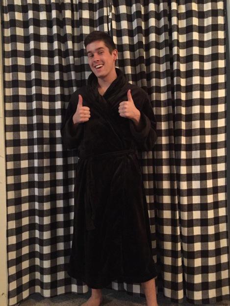 robe full